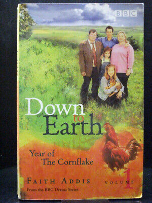 £2.83 • Buy Down To Earth: Year Of The Cornflake Volume 1 By Faith Addis Paperback