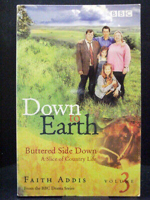 £2.83 • Buy Buttered Side Down Down To Earth: Volume 3 By Faith Addis Paperback