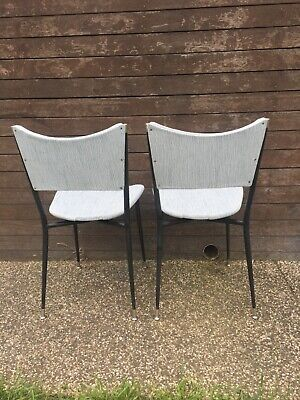 AU180 • Buy Mid Century Mitzi Chairs By Grant Featherston