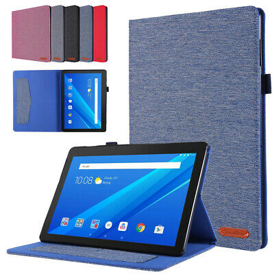 £10.39 • Buy For Lenovo Tab M10 HD 2nd Gen TB-X306F/X Tablet ShockProof Stand Flip Case Cover