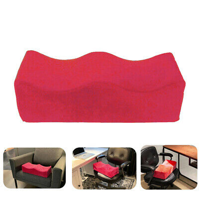 AU39.12 • Buy Soft Butt Lift Pillow Hip Seat Cushion Car Travel Post Surgery Recovery
