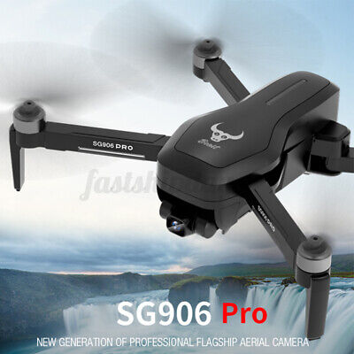 AU148.69 • Buy 5G 4K GPS Drone W/ HD Camera Drones WiFi FPV Foldable RC Quadcopter 2xBatteries