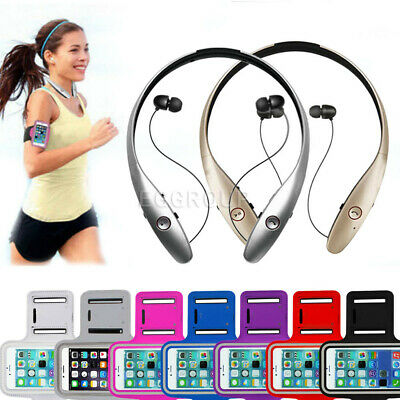 AU16.33 • Buy Universal Armband Water-proof Wristband Phone Holder Gym For Iphone11/12Pro Max