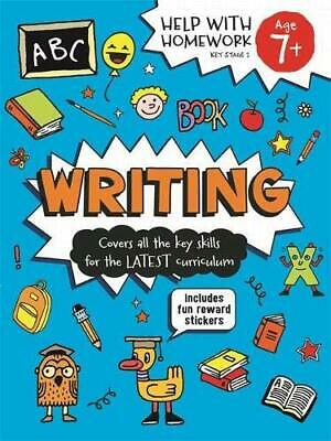 £7.49 • Buy Help With Homework: Age 7+ Writing By Igloo Books Book The Cheap Fast Free Post