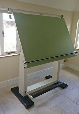£70 • Buy Technical Drawing Board With Parallel Motion