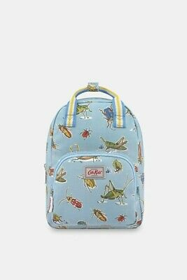 £14.99 • Buy CATH KIDSTON Boys Medium Bugs Insects Backpack New Holidays / School Rrp £28