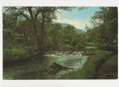 £2.75 • Buy Millers Dale Tideswell Derbyshire 1974 Postcard 672a