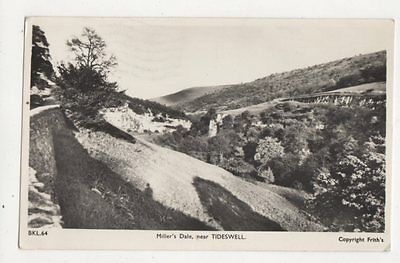 £2.75 • Buy Millers Dale Tideswell 1957 RP Postcard 436a