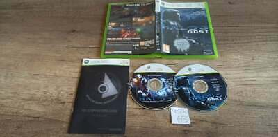 AU8.08 • Buy Halo ODST, Xbox 360 Video Game