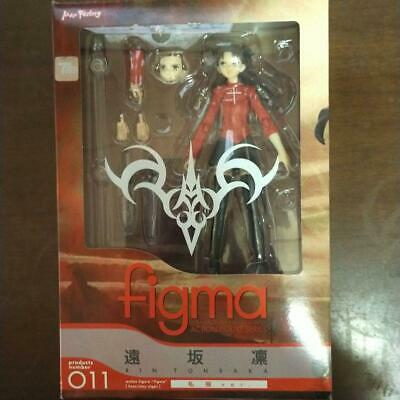 £50.90 • Buy Figma Fate/Stay Night Rin Tosaka Clothes Version Figure Max Factory Japan FS