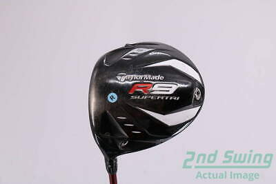£114.53 • Buy TaylorMade R9 SuperTri Driver 9.5° Graphite Regular Left 45.5in
