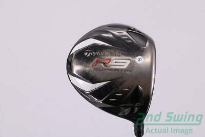 £97.73 • Buy TaylorMade R9 SuperTri Driver 9.5° Graphite Stiff Right 45.25in