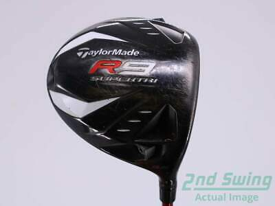 £97.73 • Buy TaylorMade R9 SuperTri Driver 9.5° Graphite Stiff Right 45.75in