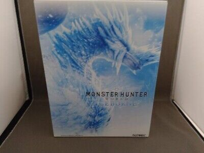 AU195.46 • Buy PS4 Monster Hunter World IceBorne Master Edition Collector's Package Capcom