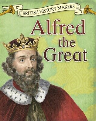 £8.27 • Buy Alfred The Great