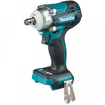 £135.99 • Buy Makita Dtw300z 18v Lxt Brushless 1/2  Impact Wrench Body Only