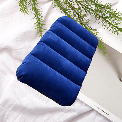 £5.09 • Buy 1Pc Inflatable Cushion Portable Nap Pillow For Camping Indoor