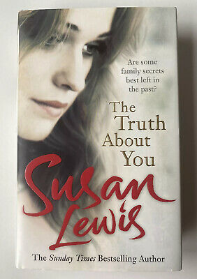 £0.99 • Buy The Truth About You By Lewis, Susan Book - Domestic Fiction - Thriller