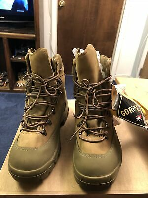 $11.50 • Buy Belleville MCB 950 Mountain Combat Boots NWT Size 10 W Army New Military
