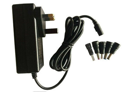 £12.99 • Buy Replacement For 12V 3A Switching Adapter Model DC12030012A For Logic TV