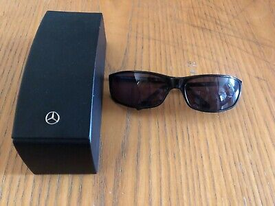 £15 • Buy Mercedes Benz Sunglasses, Black. Unisex. In Very Good Condition Barely Used.