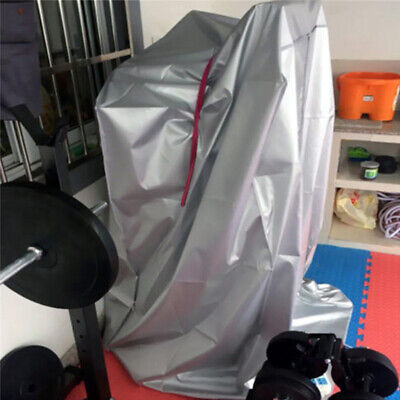 AU33.11 • Buy Indoor Outdoor Running Machine Protector Bag Oxford Cloth Treadmill Dust Cover