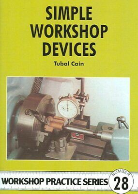 £8.46 • Buy Simple Workshop Devices, Paperback By Cain, Tubal, Brand New, Free P&P In The UK