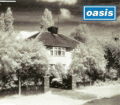 £13.49 • Buy Oasis  - Live Forever (CD, Maxi)