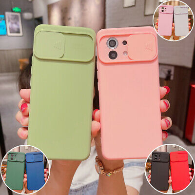 AU10.99 • Buy For OPPO A54 A73 A15 A74 A93 Realme 8 7 Case Slide Lens Camera Protection Cover