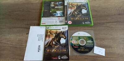 AU7.41 • Buy Two Worlds, Xbox 360 Video Game