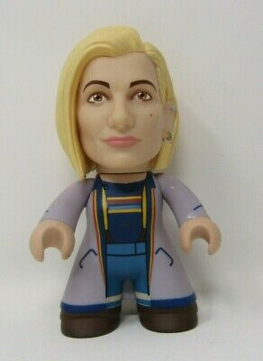 £9.99 • Buy   Dr Who Titans Vinyl Figures   Ex 6  Display Models From Our Closed Shop 12
