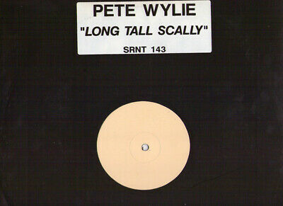£10.99 • Buy Pete Wylie & Wah! The Mongrel / The Mock Turtles - Long Tall Scally / Lose Yo...