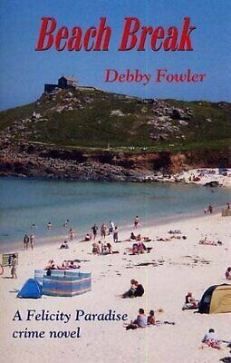 £5.49 • Buy Beach Break By Fowler, Debby Paperback Book The Cheap Fast Free Post