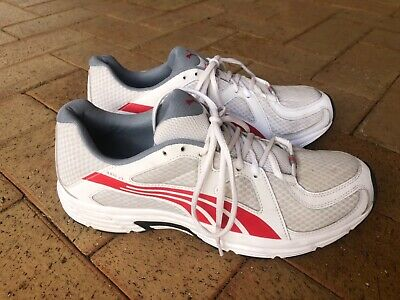 AU40 • Buy Men's Puma Axis V3 Running Shoes Size US 12 White Sneakers