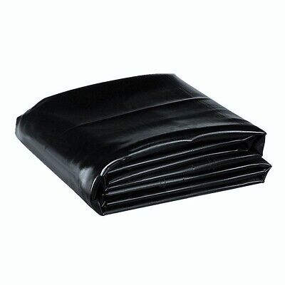 £9 • Buy 4m X 3m Heavy Duty Garden Fish Pond Liners Liner Pool HDPE Membrane Reinforced