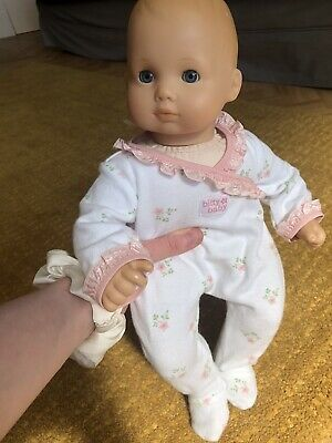 £22 • Buy 💖American Girl Bitty Baby💖Uk Seller💖Doll And Outfits💖