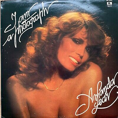 £12.50 • Buy Amanda Lear - I Am A Photograph LP ~ Ariola Records ~ Made In West Germany