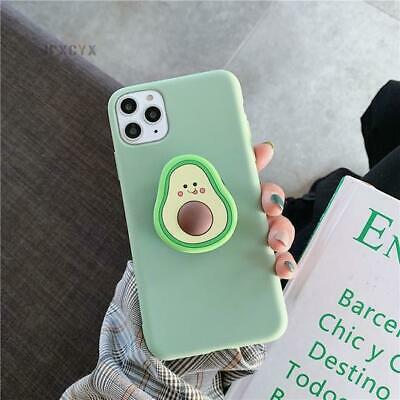 AU14.93 • Buy Avocado Pop Phone Grip Out Stand Socket