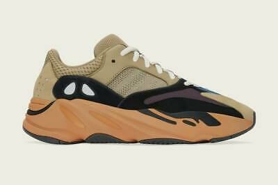 $ CDN436.92 • Buy Adidas Yeezy Boost 700 Enflame Amber GW0297 Size 6-7 IN HAND FAST FREE SHIP!
