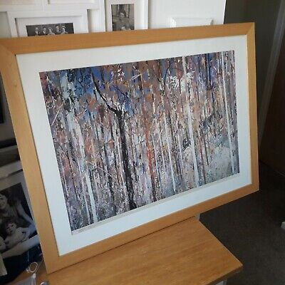 £25 • Buy Arthur Boyd Beautiful Picture Australian (With Note)
