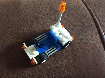 £3 • Buy LEGO City Space Centre 3368  Car Only Not Complete