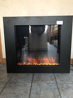 £395 • Buy Gazco Riva 2 70 Insert Electric Fire        Retails at £1475