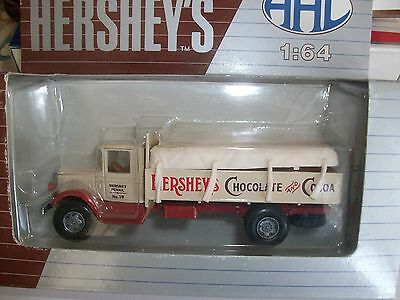 $11.99 • Buy AHL MACK MODEL BM Tractor Hershey Chocolate Cocoa Delivery Truck FREE SHIPPING