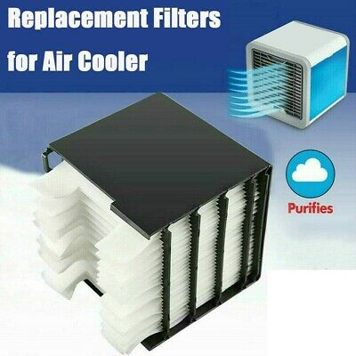 AU16.22 • Buy For Arctic Air Replacement Filters For Personal Space Air Cooler Fan Conditioner