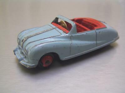 £51.66 • Buy Dinky Toys 106 Austin Atlantic Blue With Red Made In England 1/43 Scale EXC