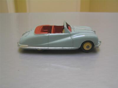 £79.30 • Buy Dinky Toys 106 Austin Atlantic Made In England 1/43 Scale Near Mint