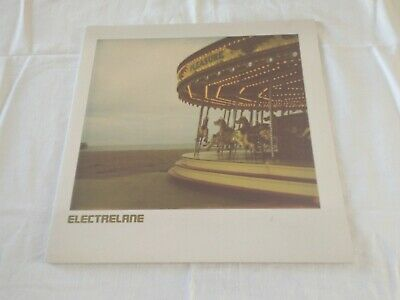 £60 • Buy ELECTRELANE  Rock It To The Moon  2 X LP Broadcast My Bloody Valentine Stereolab