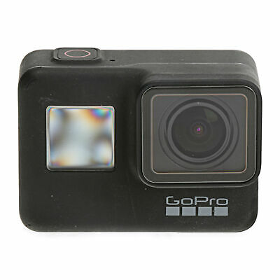 $ CDN308.32 • Buy GoPro Hero 7 Black Point Of View Action Video Camera With Extras