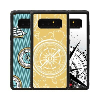 $ CDN12.19 • Buy Vintage Compass TPU Phone Case Cover For Samsung Galaxy Note 10 S20 S21