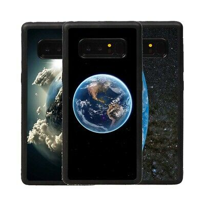 $ CDN12.19 • Buy Earth Planet TPU Phone Case Cover For Samsung Galaxy Note 9 10 S20 S21